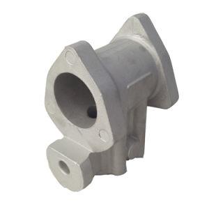 La fundición de aluminio a presión pieza de fundición automático para Automática Die-Casting