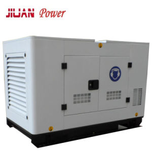 50kVA Silent Generator (CDC50kVA)のSale Priceのための発電機