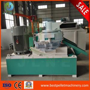 A Palm/Efb Biomassa Máquina de Pelotas Pelotas Industrial Mill equipamento automático