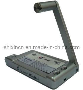 クリアランス、携帯用USB 2.0の名刺著者(SX-B02)