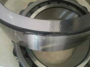 Timken original do rolamento de roletes cónicos Polegadas Hh221449/Hh221410