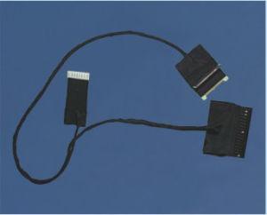 듀퐁 2.0와 Molex 51021 Wire Harness에 Ipex 20454-40p