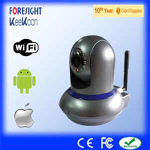 H., 264 großNachtsicht WiFi IP-Kamera-UnterstützungsiPhone&Android pixel IR-Pint für Baby-Monitor/HauptSecuity