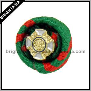Ribbon/Small Lapel Pin (BYH10689)の特別なメタルピン