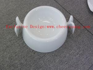 Taça de PET em cerâmica(CY-D1004)