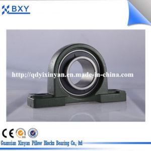 Rodamiento de chumacera de alta precisión de la UCP200 UCP300 Series, Unidades de rodamiento