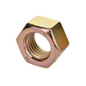 DIN 934 8gr. Les écrous hexagonaux