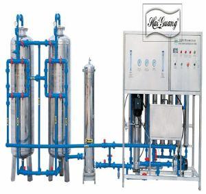 Depuratore di acqua di osmosi d'inversione