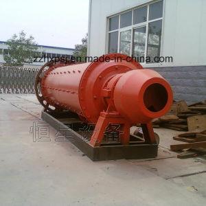 Machine d'extraction de la machine à moulin à bille pour Slae