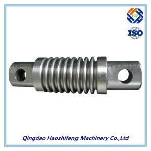 Auto Piezas de Mecanizado CNC para la Barra de Torsión