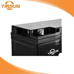 12V 65ah Sellado Batería de Ácido Plomo Batería Solar para el Sistema