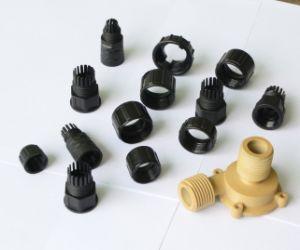 As peças da injecção (ZS0001)