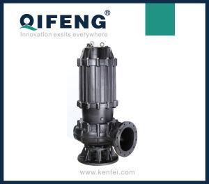 WQ مضخة مياه الصرف الصحي حار بيع