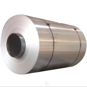 Acero inoxidable 201 304 316 409 hoja/placa/bobina/Strip/201 SS 304 de la bobina de acero inoxidable DIN 1.4305 Fabricantes