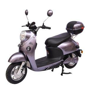도매 800W 강력 패션 전기 오토바이 바이크 V9 / 전기 스쿠터 / 중국 공장 직판