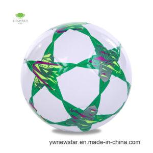 [بو] حجم 5 آلة يخيط كرة قدم لأنّ [أوتدوور سبورت]