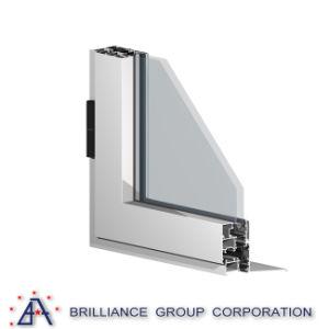 알루미늄 창틀 가격 여닫이 창 Windows