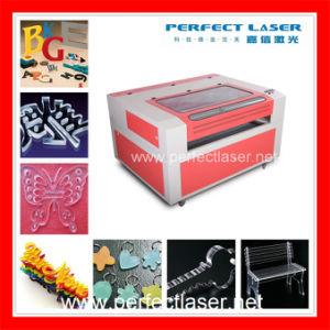 아크릴 플라스틱 목제 /PVC 널 나무를 위한 이산화탄소 Laser 절단기