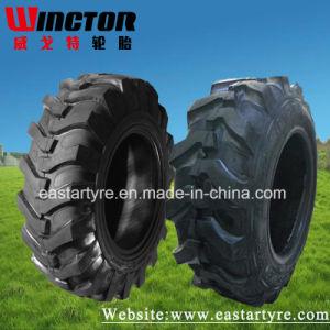 Gummireifen, landwirtschaftlicher Gummireifen, Traktor-Reifen (14.9-24)