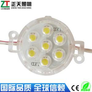 50mm bunte wasserdichte LED Pixel-Lampe