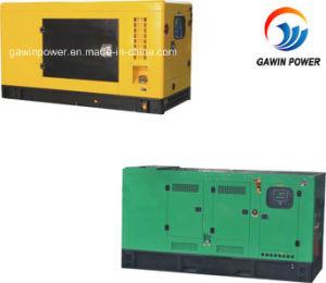 A prova de som conjuntos de geradores a diesel com Gawin