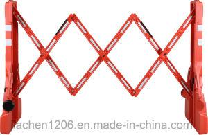 卸し売り道の障壁のプラスチック拡張可能トラフィックのバリケード