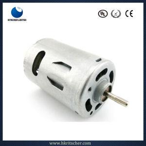 PMDC 550 Motor eléctrico para CNC/Toy/Robert