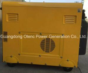 Generator des einphasig-10kVA für Verkauf in Philippinen