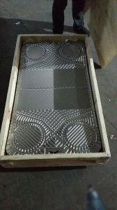 M6MW, M10bw, Mk15bw, M20MW, Ma30W Semi-Saldano la guarnizione dello scambiatore di calore di Gasketed
