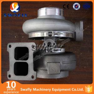 Turbocharger 6240-81-8300 dei pezzi di ricambio PC1250-7 Turbo SAA6d170e-3 di KOMATSU