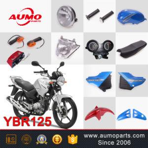 YAMAHA Ybr125パフォーマンス部品のための卸し売りオートバイの燃料タンク