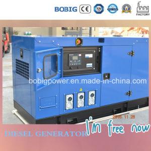 Dieselgenerator 56kVA angeschalten durch chinesischen Weichai Motor