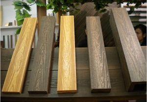 Het houten Plastic Plastic Materiaal Masterbatch van Masterbatch WPC voor Hout