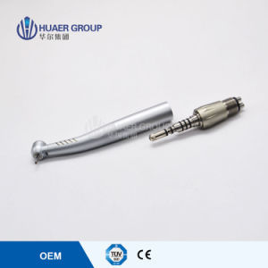 光ファイバLED高速Handpiece速い連結のHandpiece