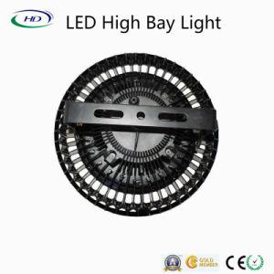 Nuevo diseño de 100W/120W/150W de alta de la luz de la Bahía de OVNI
