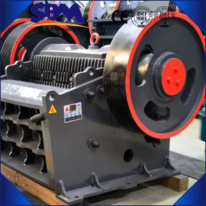 China Trituradora de mineral de hierro / Proceso de minería de mineral de hierro