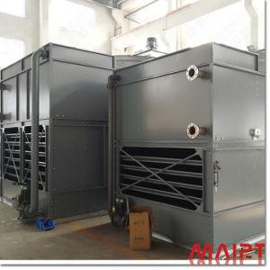 Замкнутый контур счетчик площади расхода воды системы охлаждения в корпусе Tower (MPCT-40TD)