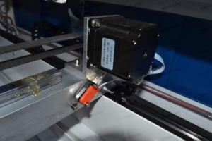 La gravure des matériaux Non-Metal 1390 Gravure de CO2