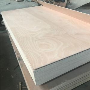 Alta calidad con precio competitivo de Okoume para muebles de madera contrachapada comercial
