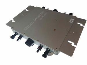 Grid Inverter에 1200W Micro Inverter