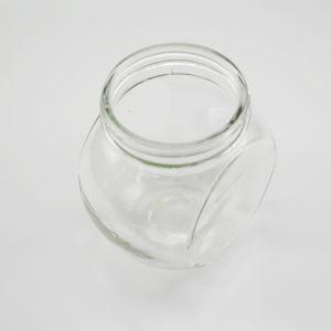 يخلو عسل نحلة مرطبان زجاجيّة, سكّر نبات مرطبان زجاجيّة يثبت مع غطاء