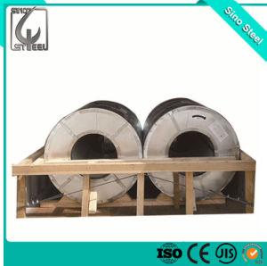 Los materiales de construcción estructura Gi bobinas de acero galvanizado recubierto de zinc de China