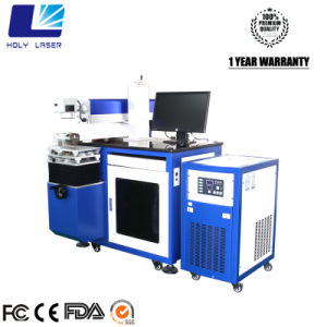 Hsco2-30W Machine de marquage non métalliques