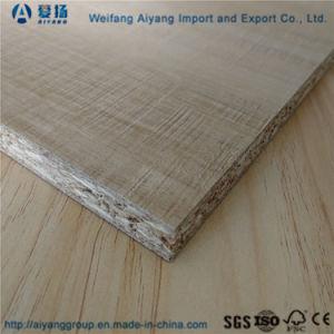 卸し売り高品質のメラミンペーパーによって直面される削片板かChipboard