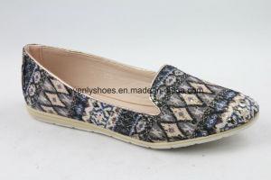Chaussures chaussures plates nouveau style de chaussures femmes pour la mode