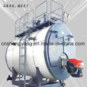 Caldeira a óleo para a linha de produção de contraplacado