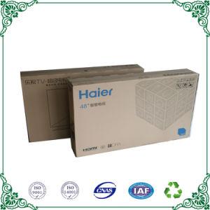 Прибор промышленности упаковки гофрированный картон снаружи рамки объема упаковки Master картонная коробка