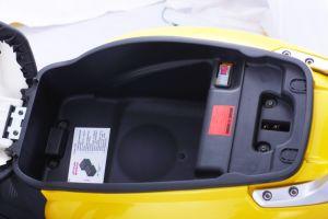 Design de patentes da AIMA Scooter Eléctrico - na minha