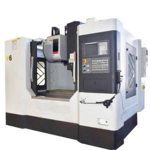 熱い売出価格のVmc650 5axs CNCのフライス盤