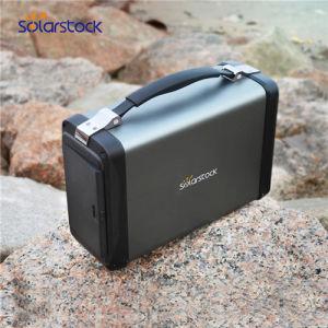 500W Mini générateur solaire pour portable Utilisation d'urgence